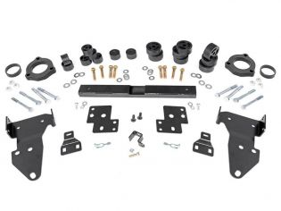"""3.25"""" 2015-2021 Chevy Colorado Lift Kit by Rough Country"""