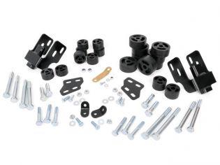 "Sierra 1500 2007-2013 GMC 1.25"" Body Lift Kit by Rough Country"