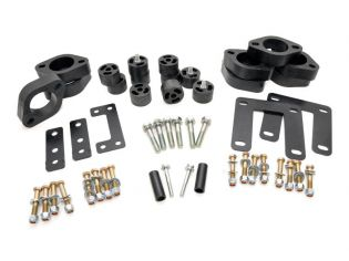 """Ram 1500 2009-2012 Dodge 1.25"""" Body Lift Kit by Rough Country"""
