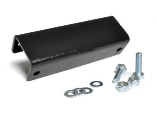 """Silverado 1500HD 2001-2006 Chevy 4WD (w/6"""" lift) - Carrier Bearing Drop Kit by Rough Country"""
