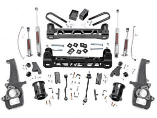 """6"""" 2006-2008 Dodge Ram 1500 2WD Lift Kit by Rough Country"""