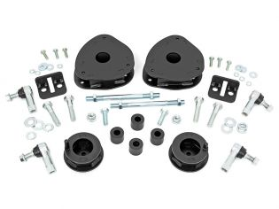 """1.5"""" 2021 Ford Bronco Sport Lift Kit by Rough Country"""