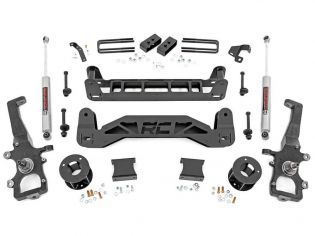 """4"""" 2004-2008 Ford F150 2WD Lift Kit by Rough Country"""
