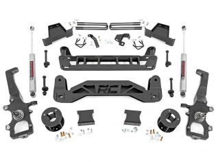 """6"""" 2004-2008 Ford F150 2WD Lift Kit by Rough Country"""