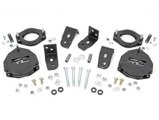 """2"""" 2014-2018 Subaru Forester AWD Lift Kit by Rough Country"""
