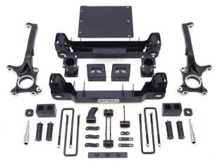 "4"" 2015-2021 Toyota Tundra TRD Pro Lift Kit by ReadyLift"