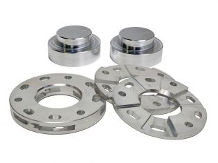 """1-1.5"""" Adjustable 2007-2013 Chevy Avalanche 1500 Lift Kit by ReadyLift"""