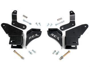 Cherokee XJ 1984-2001 Jeep 2wd & 4wd Control Arm Drop Kit  by Rough Country