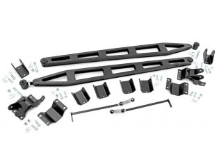 """Ram 2500 2003-2013 Dodge 4wd (w/ 0""""-5"""" Lift) - Traction Bar Kit by Rough Country"""