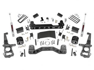 """4"""" 2015-2020 Ford F150 4WD Lift Kit by Rough Country"""