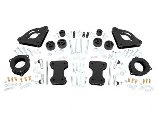 """2"""" 2014-2020 Jeep Renegade Lift Kit by Rough Country"""