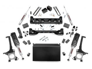"""6"""" 2007-2015 Toyota Tundra Lift Kit by Rough Country (w/Lifted Struts)"""