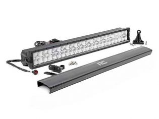 """30"""" Cree LED Light Bar - (Dual Row   X5 Series) by Rough Country"""