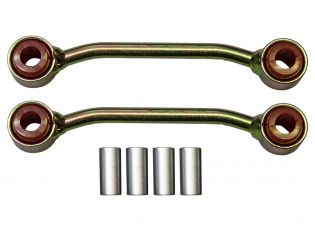 """Bronco II 1987-1997 Ford w/ 5-6"""" Lift 4WD - Front Sway Bar End Links by Skyjacker"""