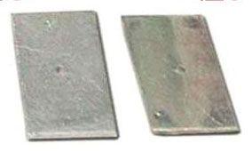 """4 Degree Shim 3"""" Wide - Aluminum, Skyjacker by Skyjacker"""