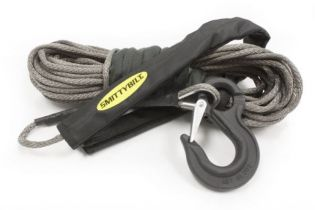 4,000 lb ATV Winch Rope by Smittybilt