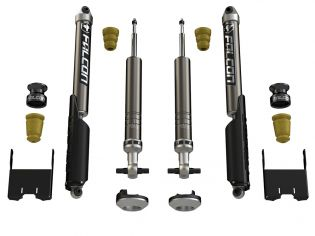 F150 2015-2021 Ford 4wd - Falcon Sport Leveling Shock Kit by Teraflex