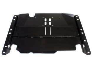 "Wrangler TJ/LJ 1997-2006 Jeep w/ 3+"" Lift BellyUp Skid Plate by Teraflex"