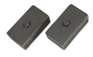 """1.5"""" Tall 2.5"""" Wide Lift Blocks by Tuff Country"""