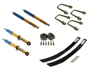 """2.5"""" 1999-2006 Toyota Tundra 4WD Deluxe Lift Kit  by Jack-It"""
