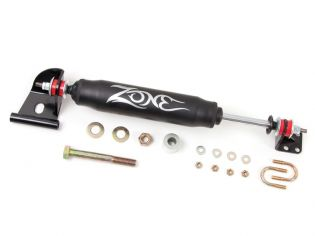 """F150 2004-2008 Ford 4WD Steering Stabilizer Kit (For 4""""-6"""" Zone Lifts) by Zone"""