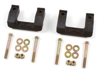 """2"""" 2007-2018 Chevy Suburban 1500 4WD Leveling Kit by Zone"""