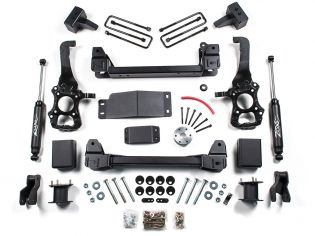 """4"""" 2015-2020 Ford F150 4WD Lift Kit by Zone"""