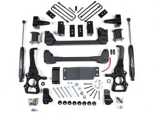 """6"""" 2015-2020 Ford F150 4WD Lift Kit by Zone"""