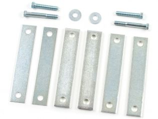 F250/F350 1999-2021 Ford 4WD - Carrier Bearing Drop Kit by Zone