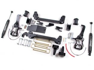 """6"""" 2004-2008 Ford F150 4WD/AWD IFS Lift Kit by Zone"""