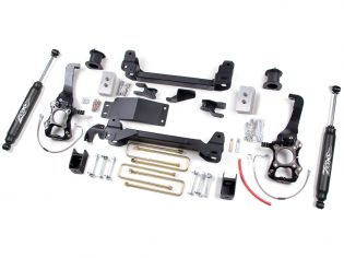 """4"""" 2004-2008 Ford F150 4WD/AWD Lift Kit by Zone"""
