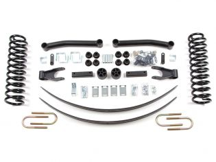 """4.5"""" 1986-1992 Jeep Comanche 4WD Lift Kit by Zone"""