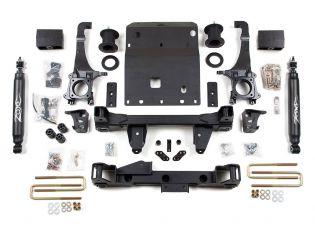 "6"" 2005-2015 Toyota Tacoma 4WD Lift Kit by Zone"