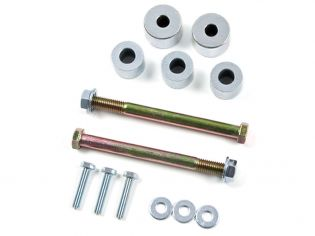 Tundra 2007-2020 Toyota 4WD - Differential Drop Kit by Zone