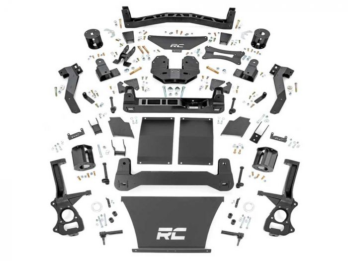 Rough Country 11100 tahoe kit
