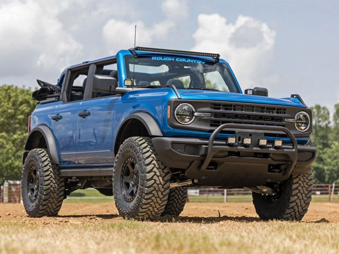 rough country 3.5 inch bronco hero