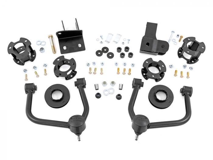 rough country 51027 ford bronco lift kit