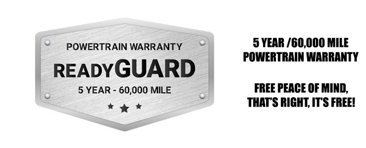 ReadyLift Lift Warranty