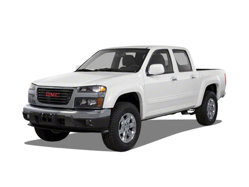 2004-2012 Canyon Lift Kits