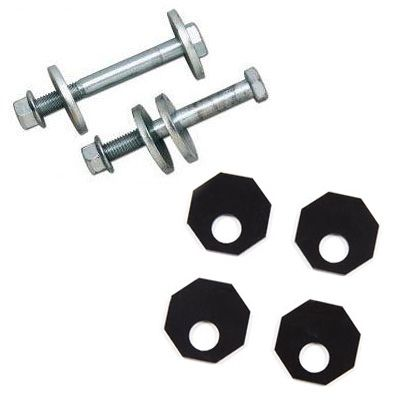 Alignment Parts