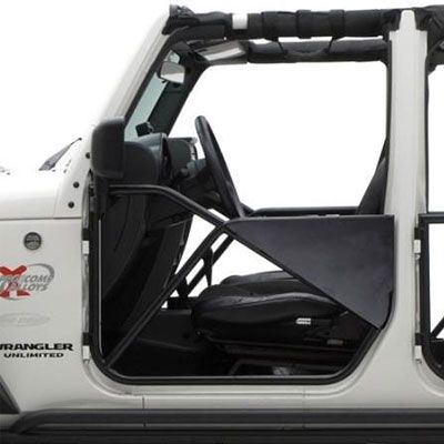 Jeep Doors and Accessories