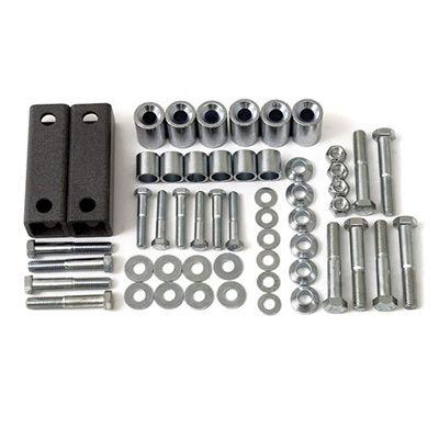 T Case Drop Kits