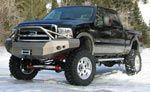Bumpers/Bull Bars