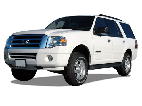 Expedition Leveling Kits