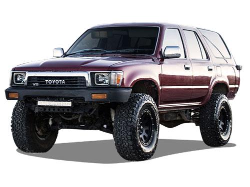 1990-1995 4Runner Lift Kits