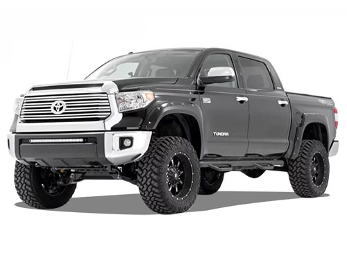 Tundra Lift Kits