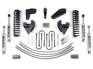 """6"""" 1980-1996 Ford Bronco 4WD Lift Kit by BDS Suspension"""