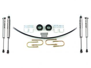"""1.75"""" 1984-2001 Jeep Cherokee XJ 4WD Suspension Lift Kit by BDS Suspension"""