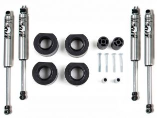 """1.75"""" 1993-1998 Jeep Grand Cherokee 4WD Suspension Lift Kit by BDS Suspension"""