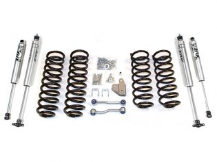 """3"""" 1993-1998 Jeep Grand Cherokee 4WD Lift Kit by BDS Suspension"""